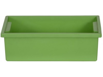 Throwin Storage Box Small Green