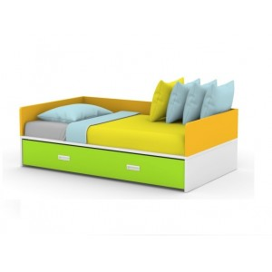 Robert Toddler Bed for Kids Online