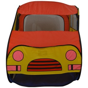 Kids Multicolour Car Shaped Tent - #5052